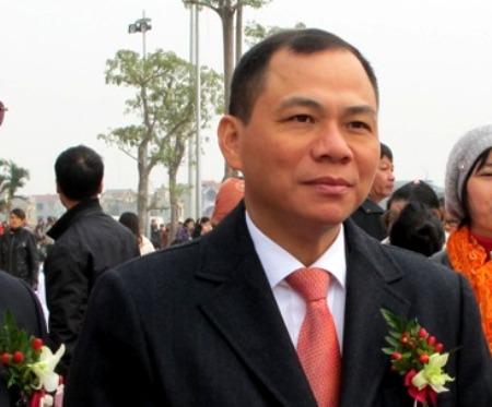 """Những cặp đôi """"vàng"""" của thương trường Việt - Ảnh 1"""