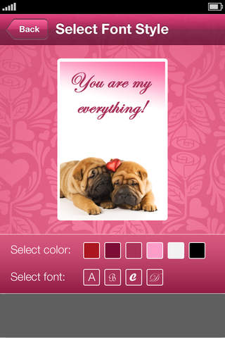 """Top ứng dụng """"lãng mạn"""" cho ngày Valentine - Ảnh 4"""
