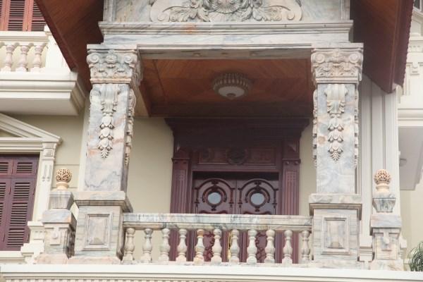 Đẹp lộng lẫy ngôi biệt thự phong cách Pháp của đại gia Hà Nội - Ảnh 3