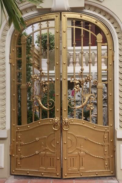 Đẹp lộng lẫy ngôi biệt thự phong cách Pháp của đại gia Hà Nội - Ảnh 6