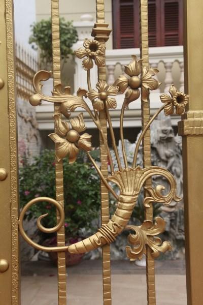 Đẹp lộng lẫy ngôi biệt thự phong cách Pháp của đại gia Hà Nội - Ảnh 7