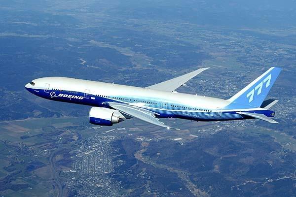 Những điều chưa biết về dòng máy bay mất tích Boeing 777 - Ảnh 1