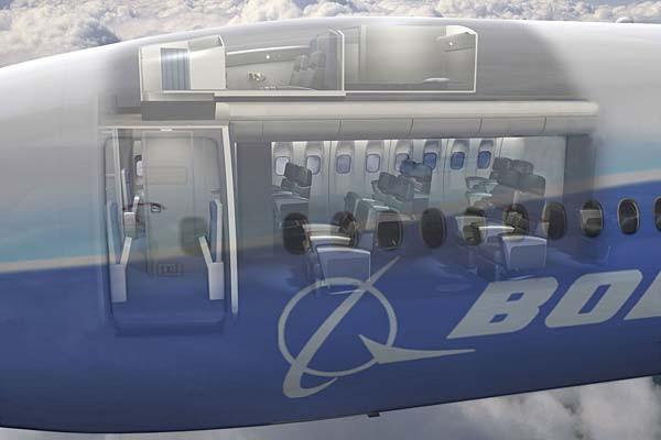 Những điều chưa biết về dòng máy bay mất tích Boeing 777 - Ảnh 15