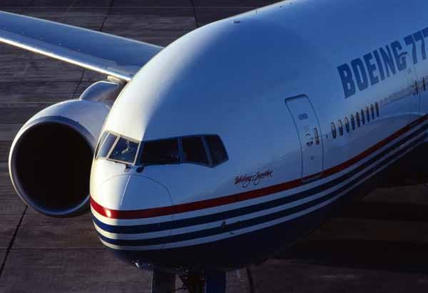 Những điều chưa biết về dòng máy bay mất tích Boeing 777 - Ảnh 19