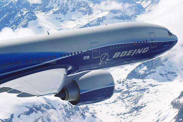 Những điều chưa biết về dòng máy bay mất tích Boeing 777 - Ảnh 2