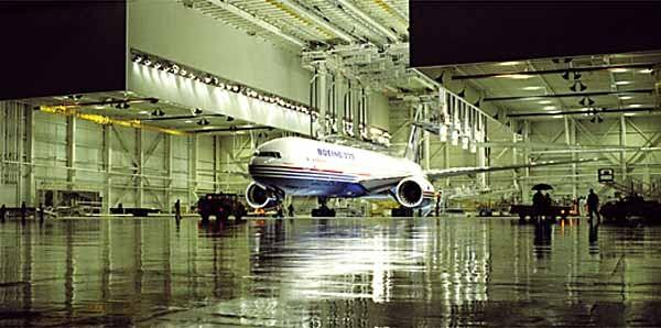 Những điều chưa biết về dòng máy bay mất tích Boeing 777 - Ảnh 20