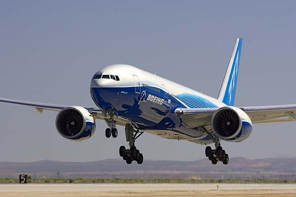 Những điều chưa biết về dòng máy bay mất tích Boeing 777 - Ảnh 6
