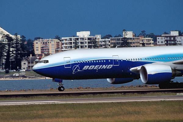 Những điều chưa biết về dòng máy bay mất tích Boeing 777 - Ảnh 7