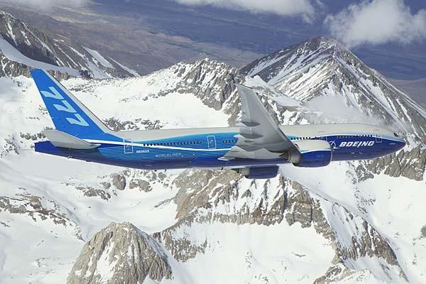 Những điều chưa biết về dòng máy bay mất tích Boeing 777 - Ảnh 8