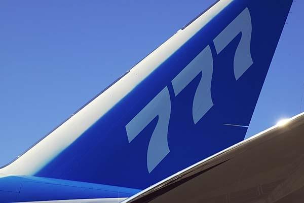 Những điều chưa biết về dòng máy bay mất tích Boeing 777 - Ảnh 9