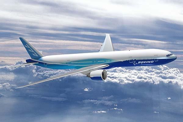 Những điều chưa biết về dòng máy bay mất tích Boeing 777 - Ảnh 4