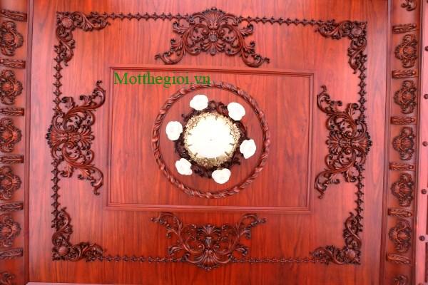 Lâu đài đắt đỏ bậc nhất Việt Nam - Ảnh 13
