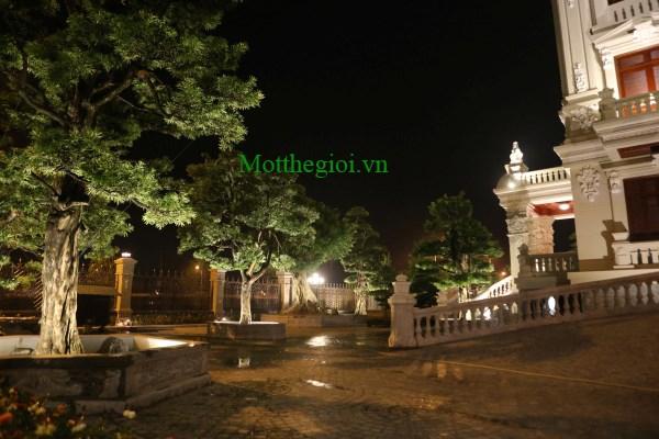 Lâu đài đắt đỏ bậc nhất Việt Nam - Ảnh 15