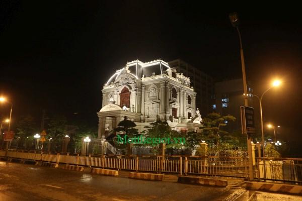 Lâu đài đắt đỏ bậc nhất Việt Nam - Ảnh 17