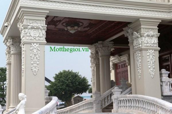 Lâu đài đắt đỏ bậc nhất Việt Nam - Ảnh 6
