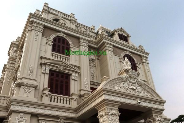 Lâu đài đắt đỏ bậc nhất Việt Nam - Ảnh 5