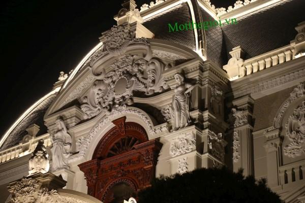 Lâu đài đắt đỏ bậc nhất Việt Nam - Ảnh 9