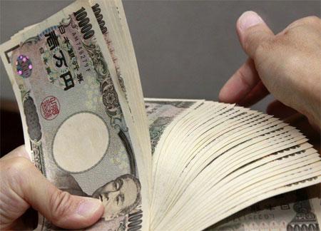 Nhật phát hiện đường dây chuyển tiền lậu 100 tỷ về Việt Nam - Ảnh 1