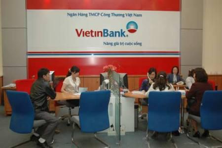 30 ngày quẹt thẻ nhận tiền với thẻ Vietinbank - Ảnh 1