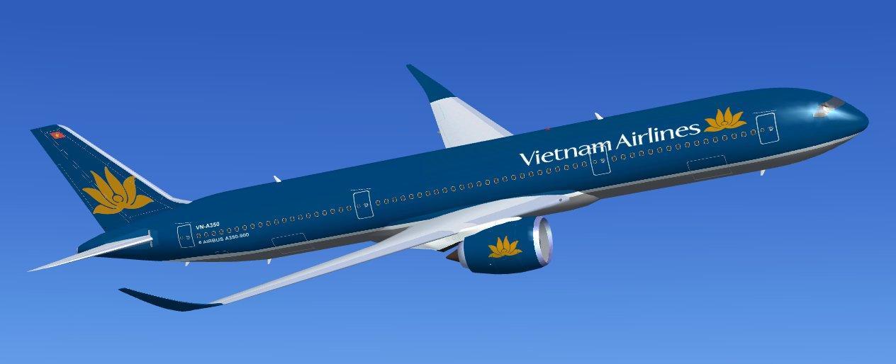 Con đường tái cơ cấu gian nan của Vietnam Airlines - Ảnh 1