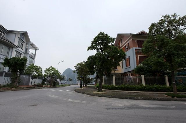 Những lâu đài ở phố nhà giàu bậc nhất Quảng Ninh - Ảnh 11
