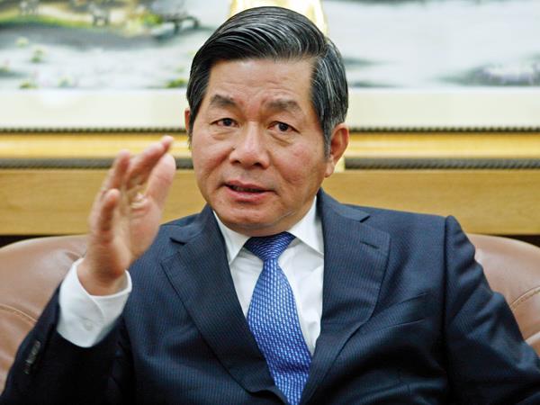 Bộ trưởng KH&ĐT: Sẽ không để xảy ra những vụ việc tương tự - Ảnh 1