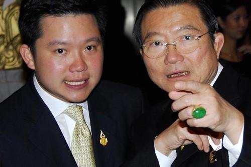 7 tỷ phú tự thân giàu có nhất châu Á năm 2014 - Ảnh 7