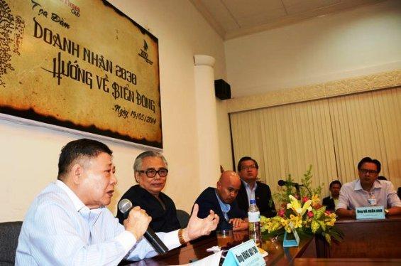Chuyển chiến lược kinh doanh để bớt phụ thuộc Trung Quốc - Ảnh 1