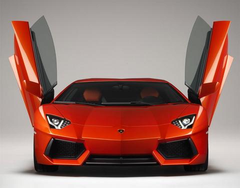 Siêu xe Lamborghini chính hãng về Việt Nam - Ảnh 1