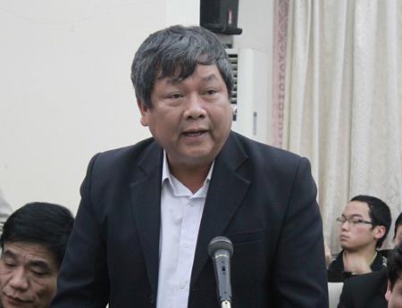 CEO Tổng công ty Đường sắt Việt Nam sắp rời ghế - Ảnh 1
