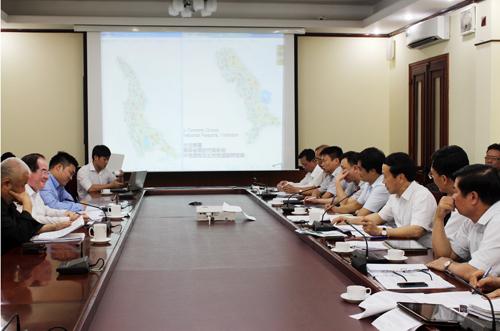 """Đảo Hoàng Tân sắp đón dự án cao cấp """"tỷ đô""""  - Ảnh 1"""