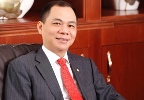 Người Việt siêu giàu ghi dấu ấn quốc tế bằng cách nào? - Ảnh 1