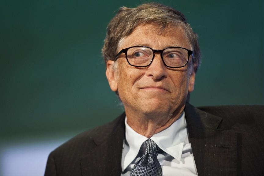 10 tỷ phú tự thân giàu có nhất năm 2014  - Ảnh 1
