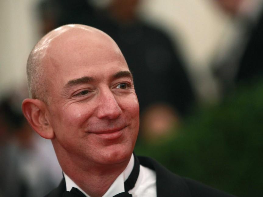 10 tỷ phú tự thân giàu có nhất năm 2014  - Ảnh 6