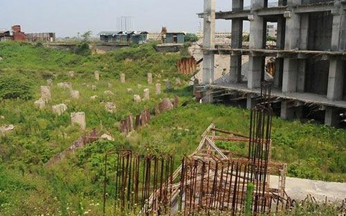 Thủ tướng yêu cầu tạm dừng một số dự án nhà tại Hà Nội - Ảnh 1
