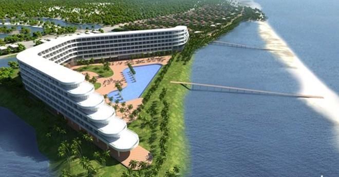"""Hé lộ chi phí đầu tư """"siêu dự án"""" bất động sản ở Phú Quốc - Ảnh 1"""