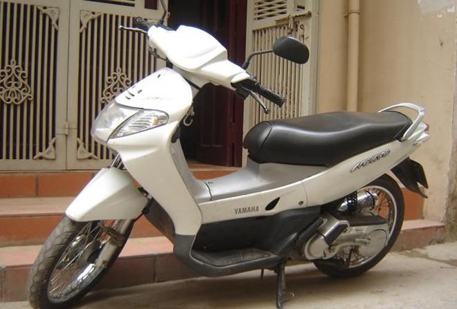 Những chiếc xe máy hút hồn giới trẻ Việt - Ảnh 7