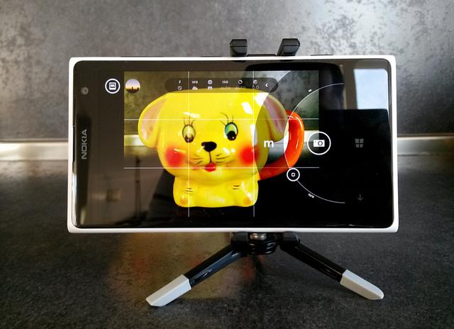 Một số kinh nghiệm để chụp ảnh đẹp hơn trên smartphone  - Ảnh 5