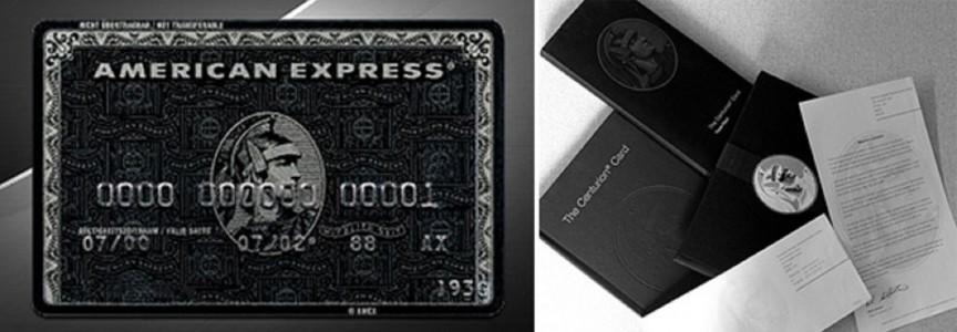 Thẻ tín dụng nào độc quyền nhất thế giới? - Ảnh 1