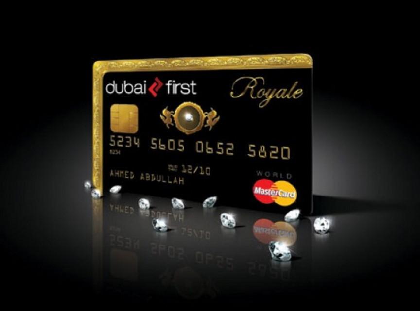 Thẻ tín dụng nào độc quyền nhất thế giới? - Ảnh 3