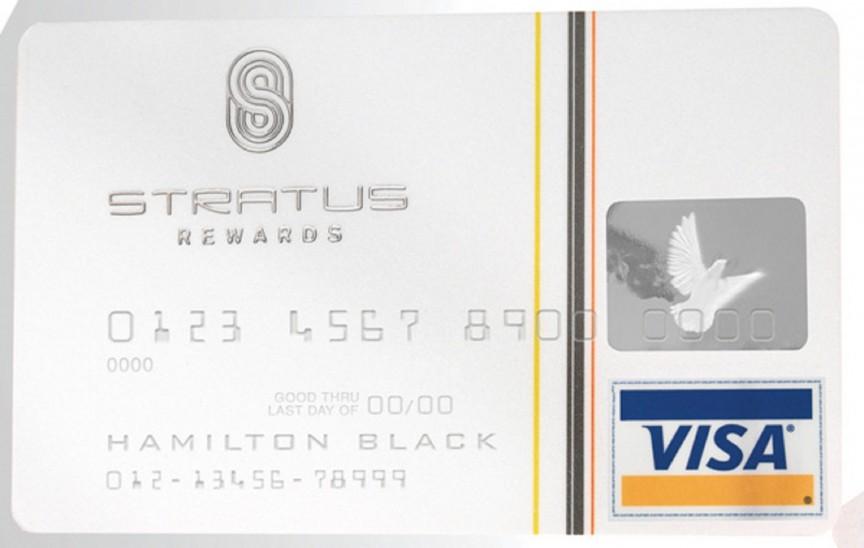 Thẻ tín dụng nào độc quyền nhất thế giới? - Ảnh 4
