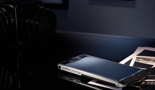 Ngắm điện thoại sang chảnh của Vertu với giá 240 triệu đồng - Ảnh 2