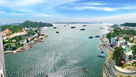 Tập đoàn lớn nhất Dubai muốn đầu tư vào bất động sản Việt Nam - Ảnh 1