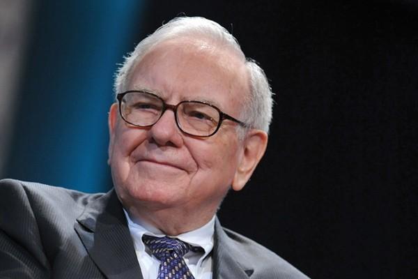 Ai sẽ kế vị Warren Buffett? - Ảnh 1