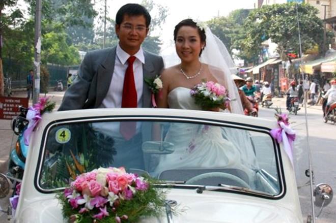 Rộ mốt thuê xe cổ tiền tỷ chụp ảnh cưới, rước dâu ở Sài Gòn - Ảnh 10