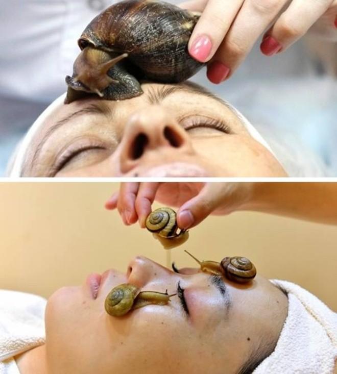 10 dịch vụ massage kỳ lạ nhất thế giới - Ảnh 7