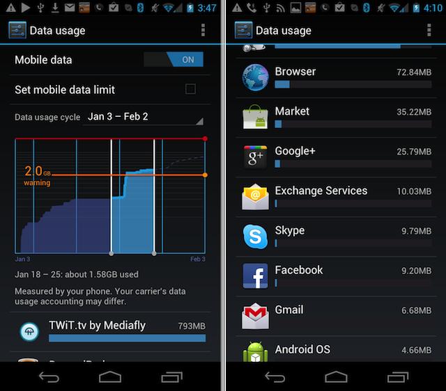 10 thủ thuật người dùng Android không thể không biết - Ảnh 3