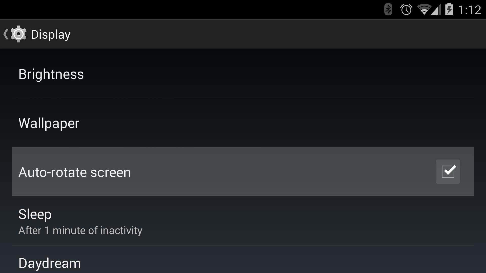 10 thủ thuật người dùng Android không thể không biết - Ảnh 4