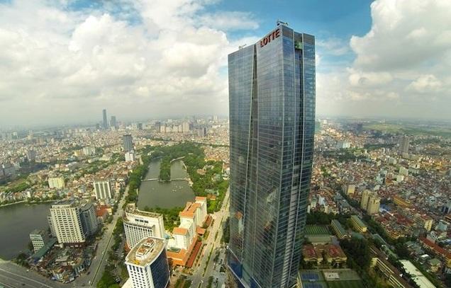 Tòa tháp cao thứ hai Việt Nam trước dịp khánh thành - Ảnh 7