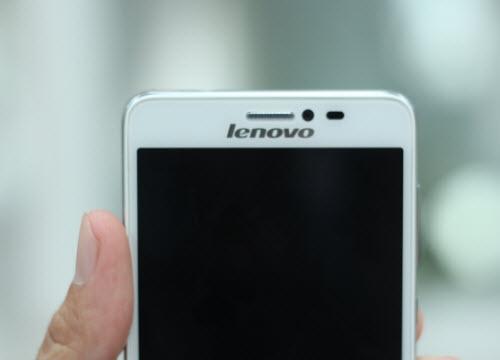 Trên tay Lenovo S850 thời trang vừa ra mắt - Ảnh 6